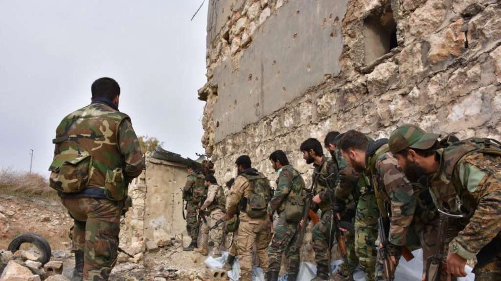 Moscow Wants Entire Aleppo, Idlib Awaits its Fate