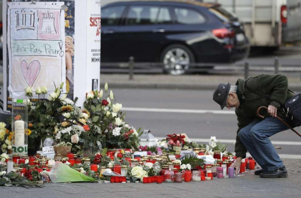 Berlin Attack: Reward of 100,000 Euros for Tunisian Suspect