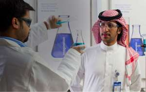 GE works with the Kingdom to incubate local innovation through the GE Innovation Center.- GE