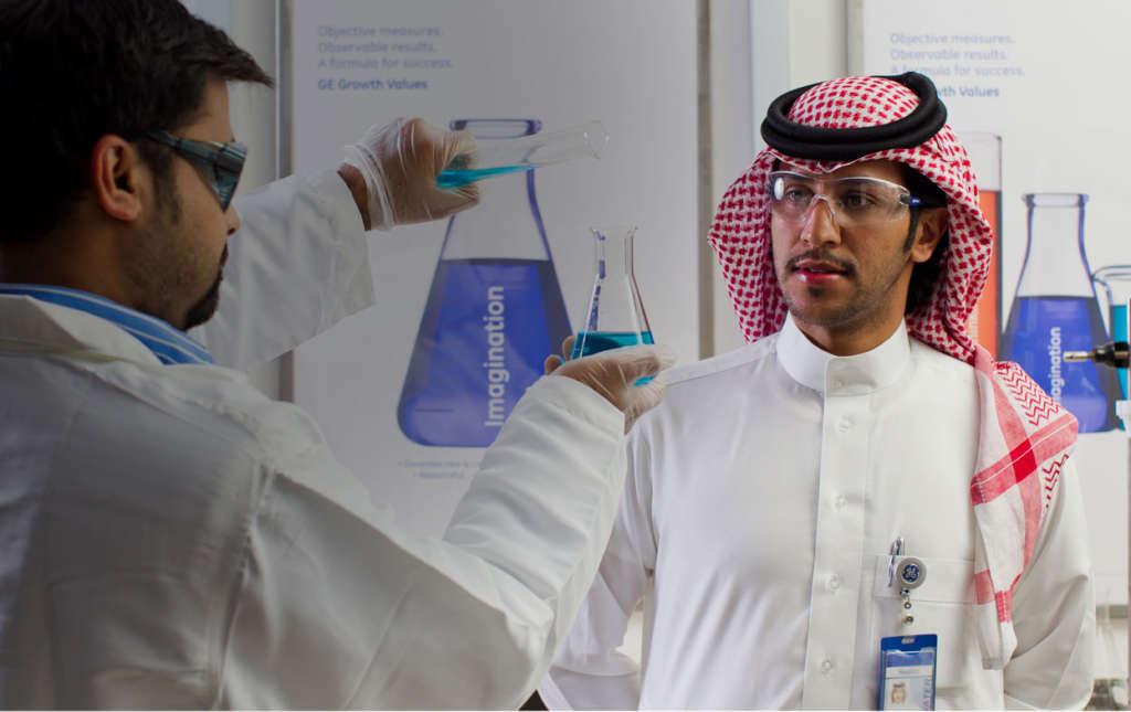 Saudi Arabia Leads Arab World in Innovation