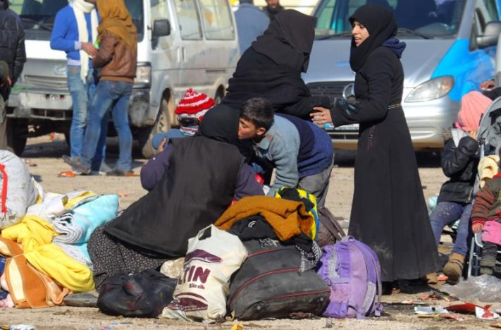 KSA: 'Crimes against Humanity Are Happening in Aleppo'
