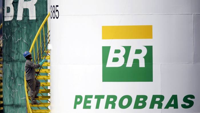 Brazilian Diplomat: State Bids for Oil & Natural Gas Drilling in Brazil Soon