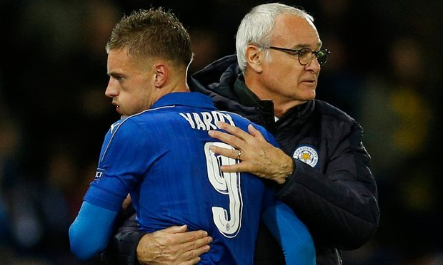 Claudio Ranieri Tries to Find Leicester's Balance after League Title Hangover