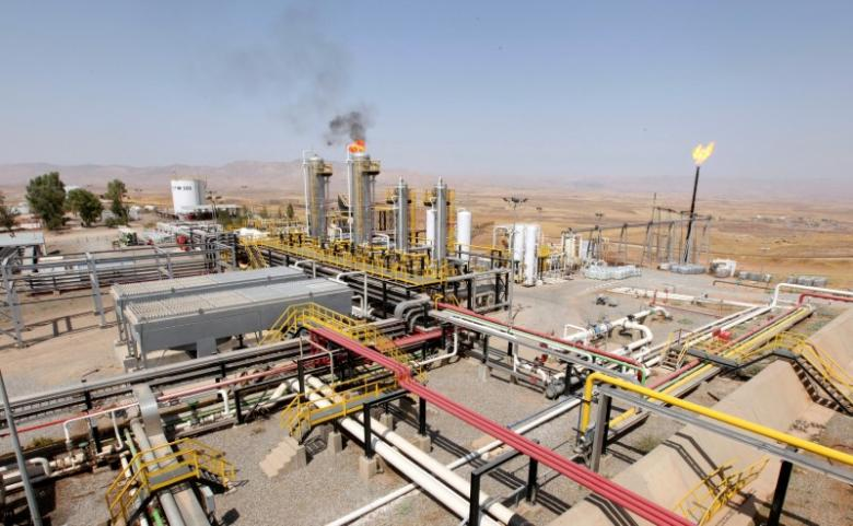 Iraq Boosts Oil Sales to China, U.S., India:  Sources
