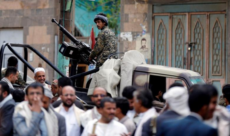 U.S. State Department: Saleh, Houthi Government Violate Commitments