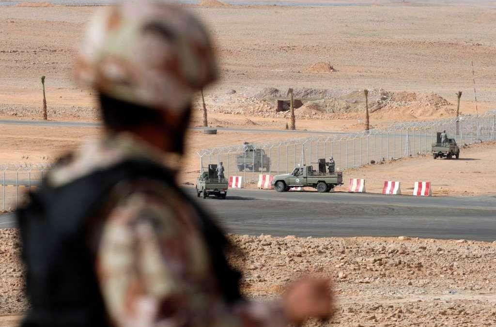 Saudi Arabia's Determination in Combating ISIS, Iran's Terrorism