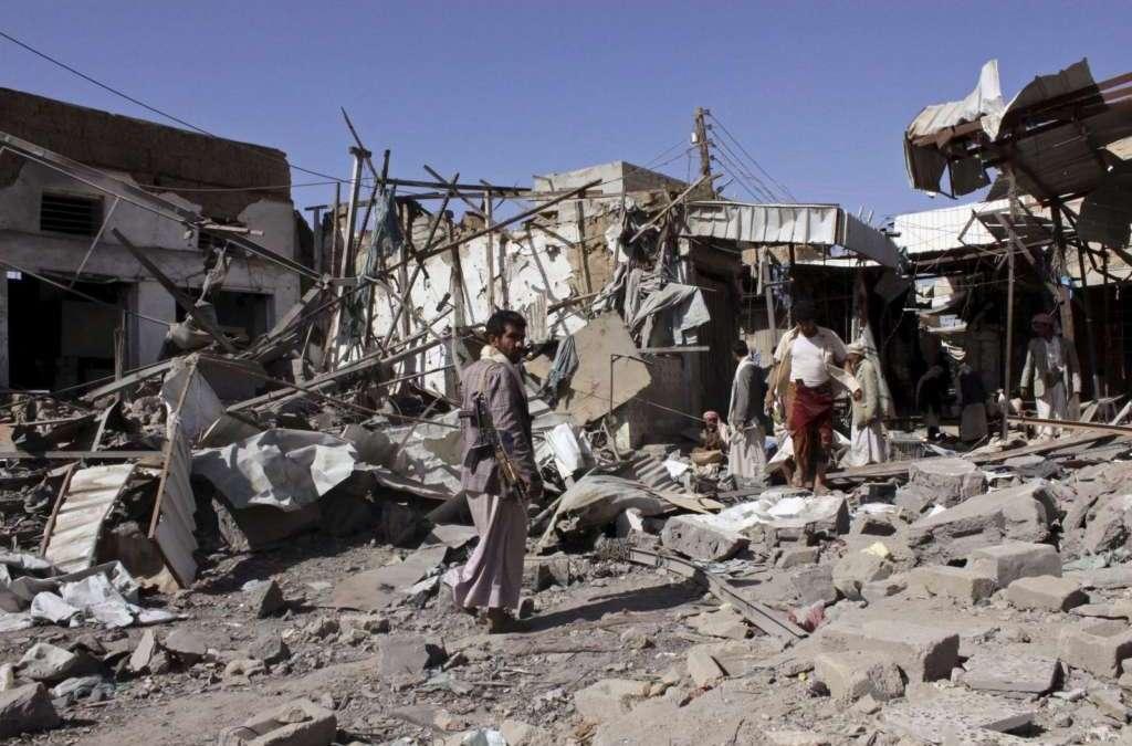 Yemeni Army Advances In Saada