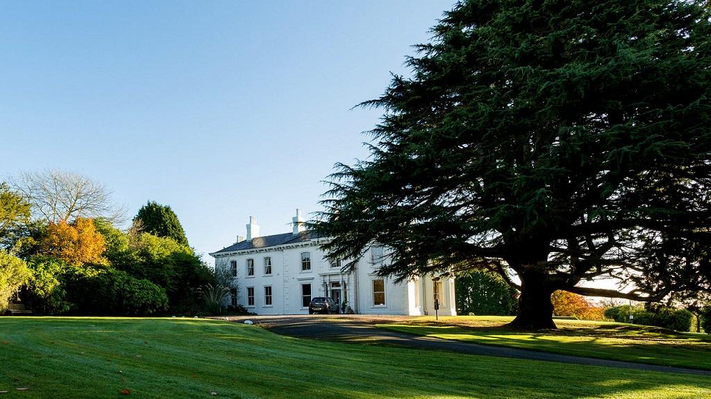 Northern Ireland… A Gradual Comeback to Real Estate Market