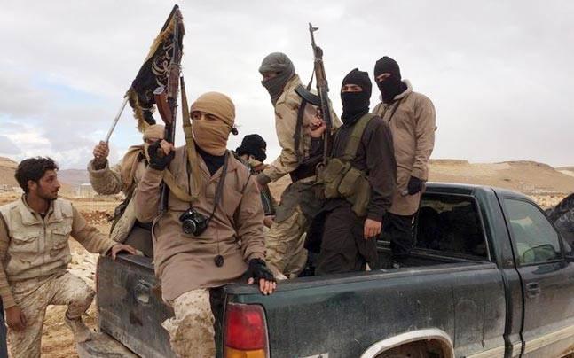 Saudi Arabia Sentences Two al-Qaeda Members to Death