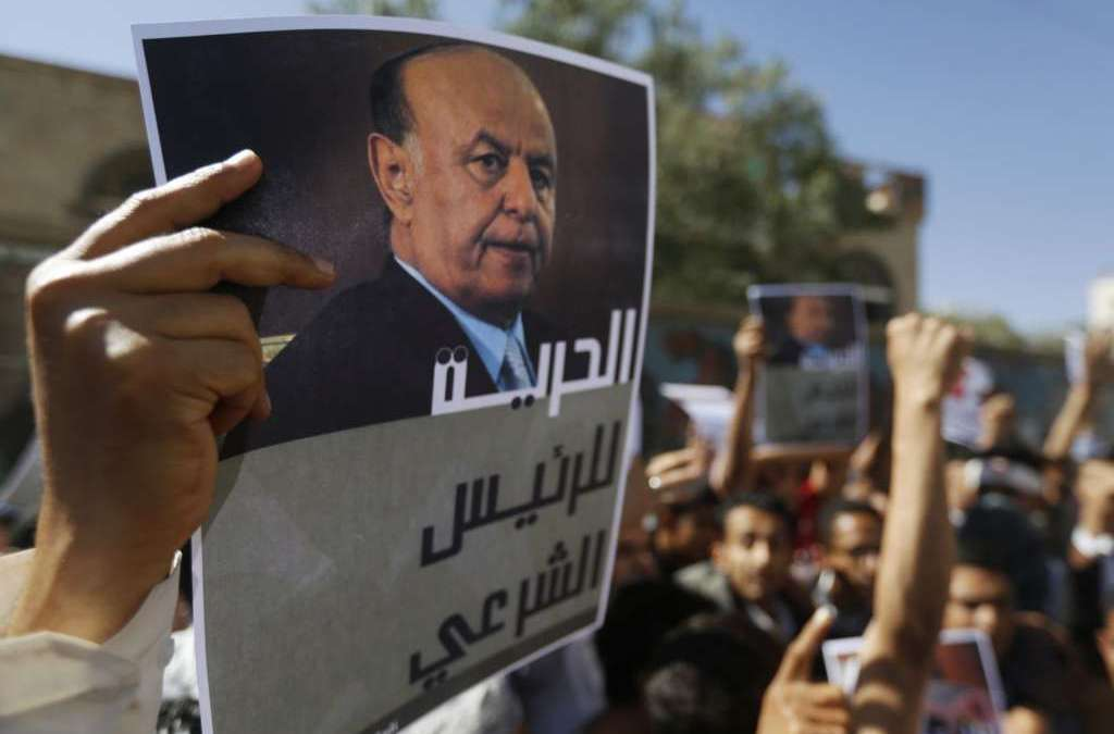 Ould Cheikh Receives Response from Yemen's Hadi