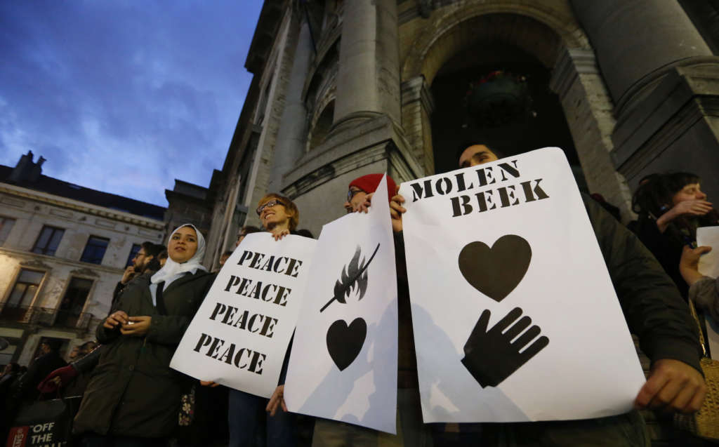 Molenbeek: Breeding Ground for Extremism in Brussels