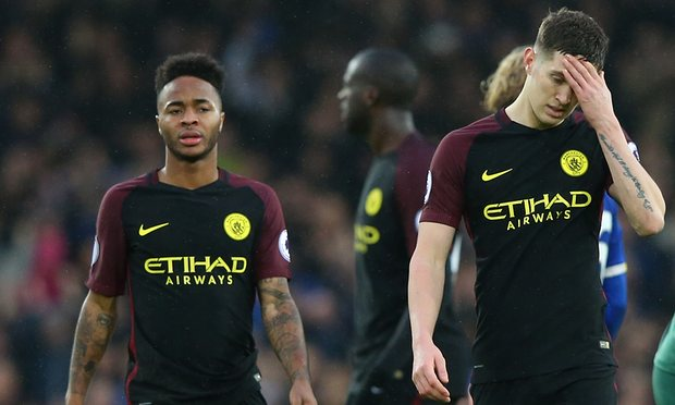 The Time has come for Manchester City to make a #Premier League Statement