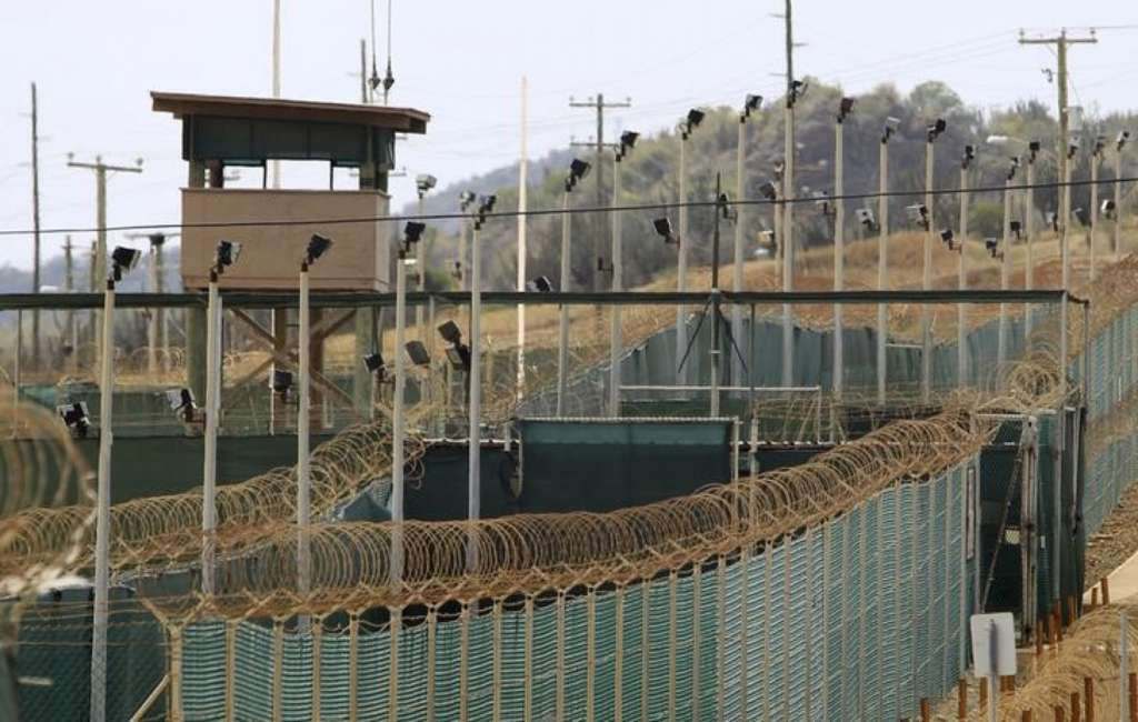 Oman: Arrival of 10 Guantanamo Detainees for Temporary Residence