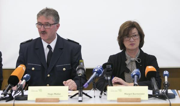 Terror Attack Plotter Arrested in Germany