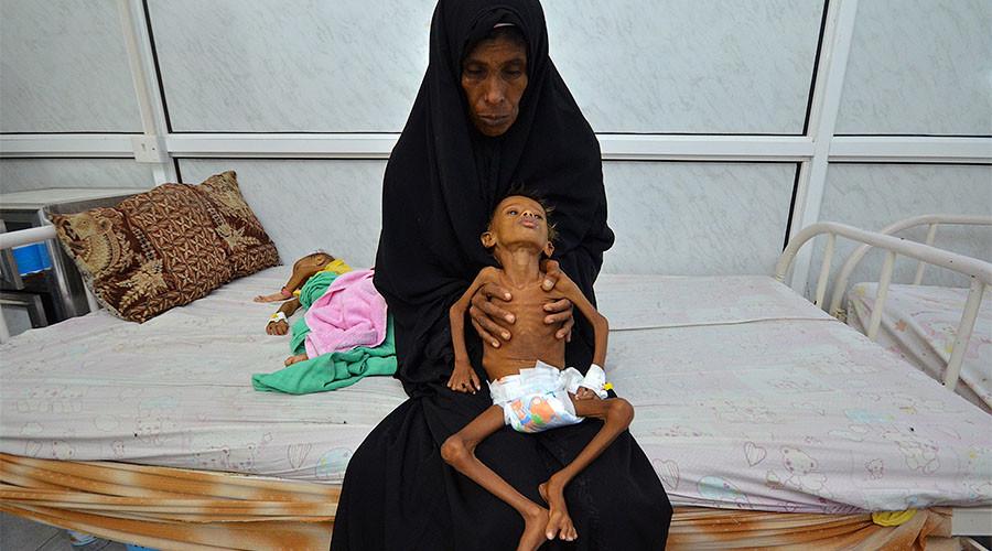 UNICEF: Yemen War Claims Lives of 1,400 Children