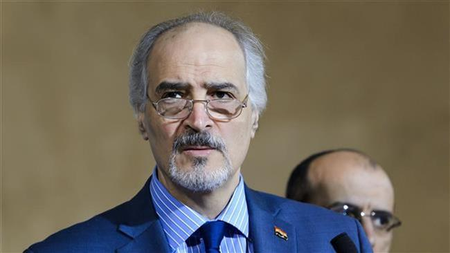 Jaafari Heads Regime Delegation at Astana Talks, Ahrar Al-Sham Decides on Participation within 24 Hours