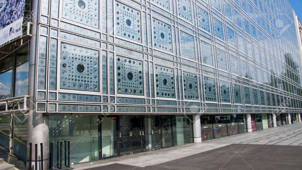 Arab World Institute in Paris Greets Saudi Arabia for Generous Funding