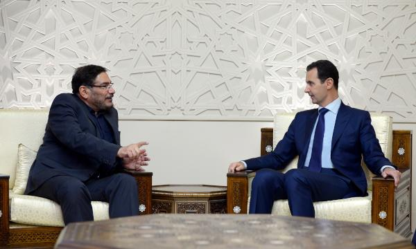 """Assad is Ready to Negotiate """"About Everything"""" Except His Position"""