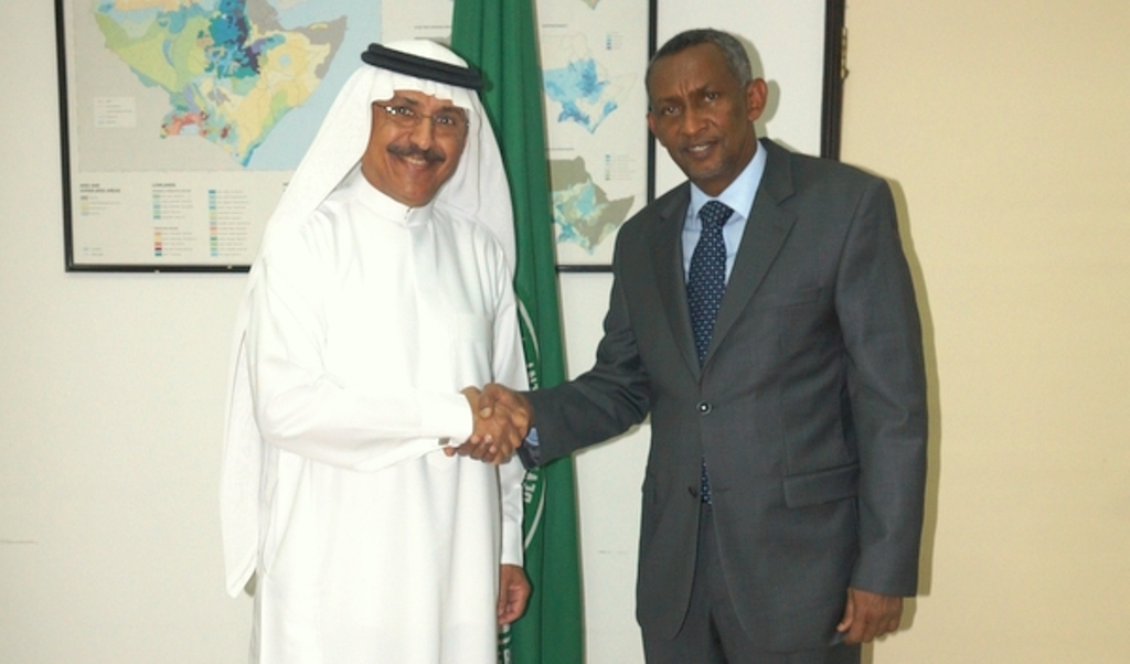GCC, IGAD Sign Memorandum of Understanding and Joint Action Plan
