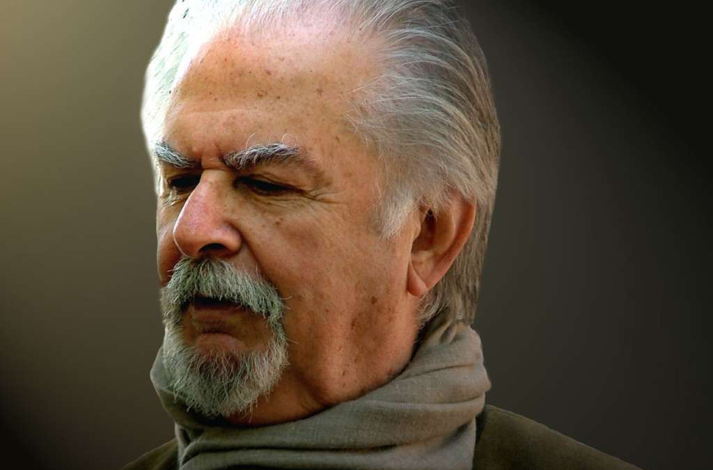 Fernando Botero Introduces New Concepts of Art, Creativity