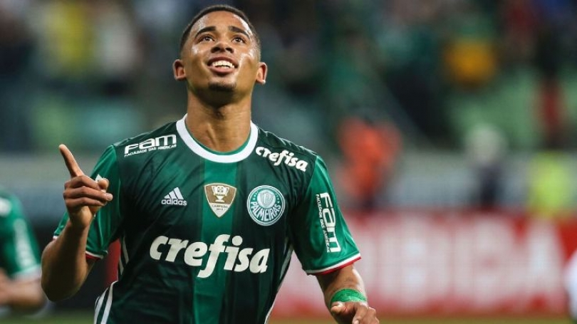 Enter Gabriel Jesus: An Intriguing Punt for Pep Guardiola and Manchester City