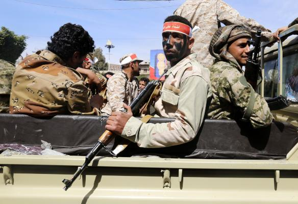 Yemen's Rebels Seize 3 Trucks Carrying Aid to Al-Bayda