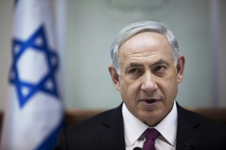 Israeli Police Question Netanyahu in Corruption Cases
