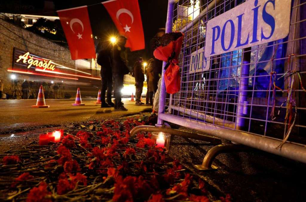 Dozens Killed in Istanbul Attack, including 15 Arab Nationals