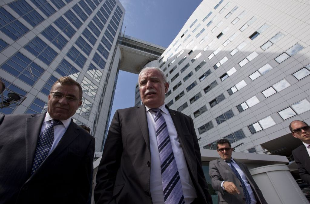 Palestinian Authority Rejects Netanyahu's Conditions to Resume Peace Talks