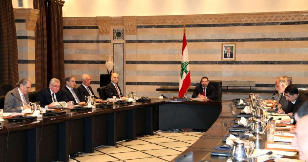 Hariri: Aoun's Visit to Saudi Arabia has Removed Ambiguities