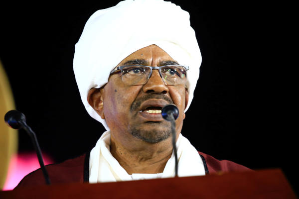 Government and Militants Blame Each Other For the Massacre in Darfur