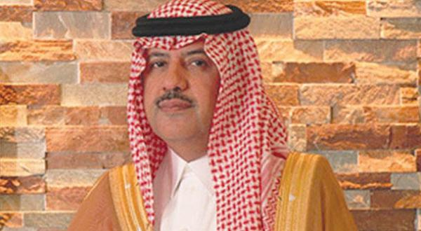 Saudi Samba's Chairman Arab Banker of the Year for 2017