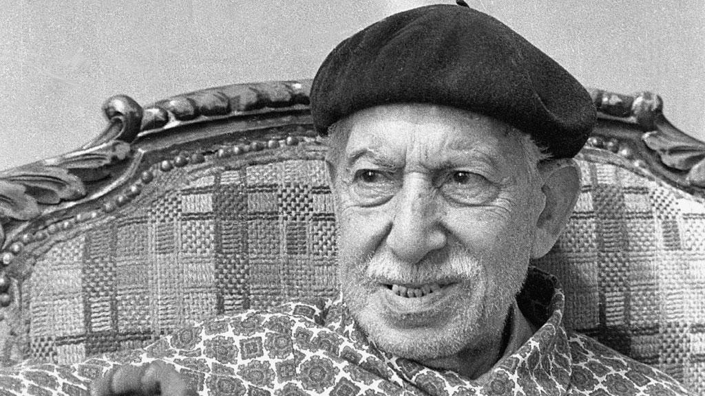 Recordings Reveal Tawfiq al-Hakim Writer for Children