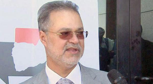 Yemeni Government Complains About Ould Cheikh's Meetings in Sana'a