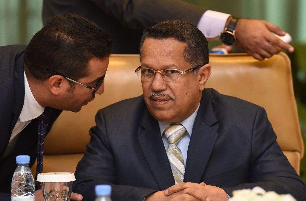 Yemeni PM Dagher :Houthi-led Putschists Embezzled over YR 300 Billion