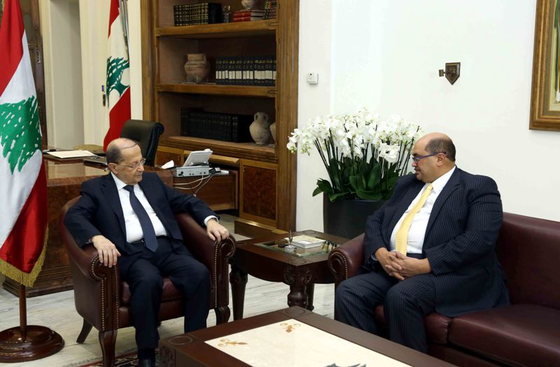 Hezbollah and Amal Extend Shi'ite Council Term, Opposition Figures Ask Aoun to Act