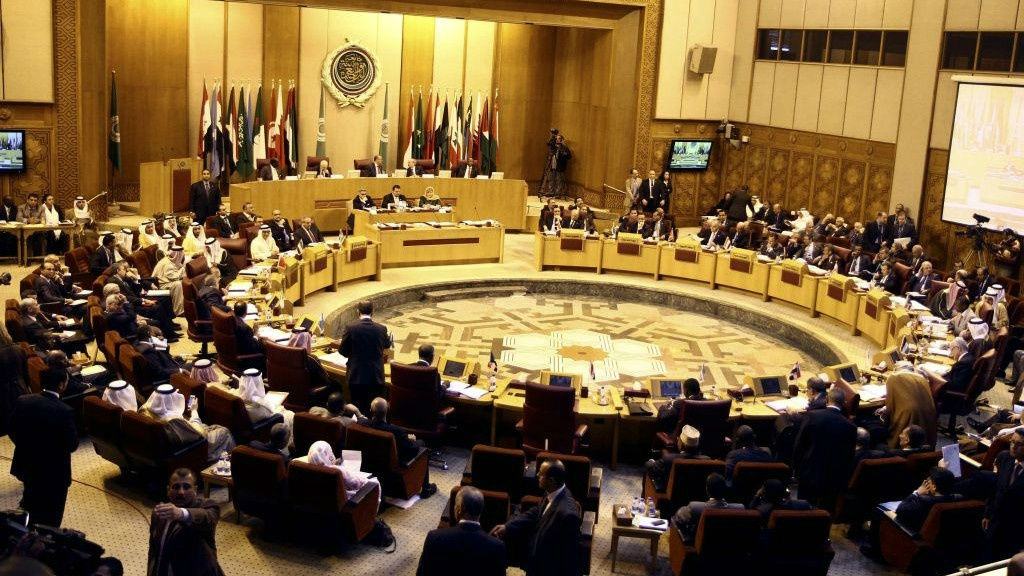 Arab League Receives Invitation to Peace Conference in Paris