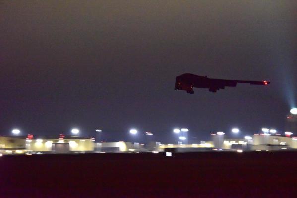 80 ISIS Militants Killed in US Strikes on Sirte