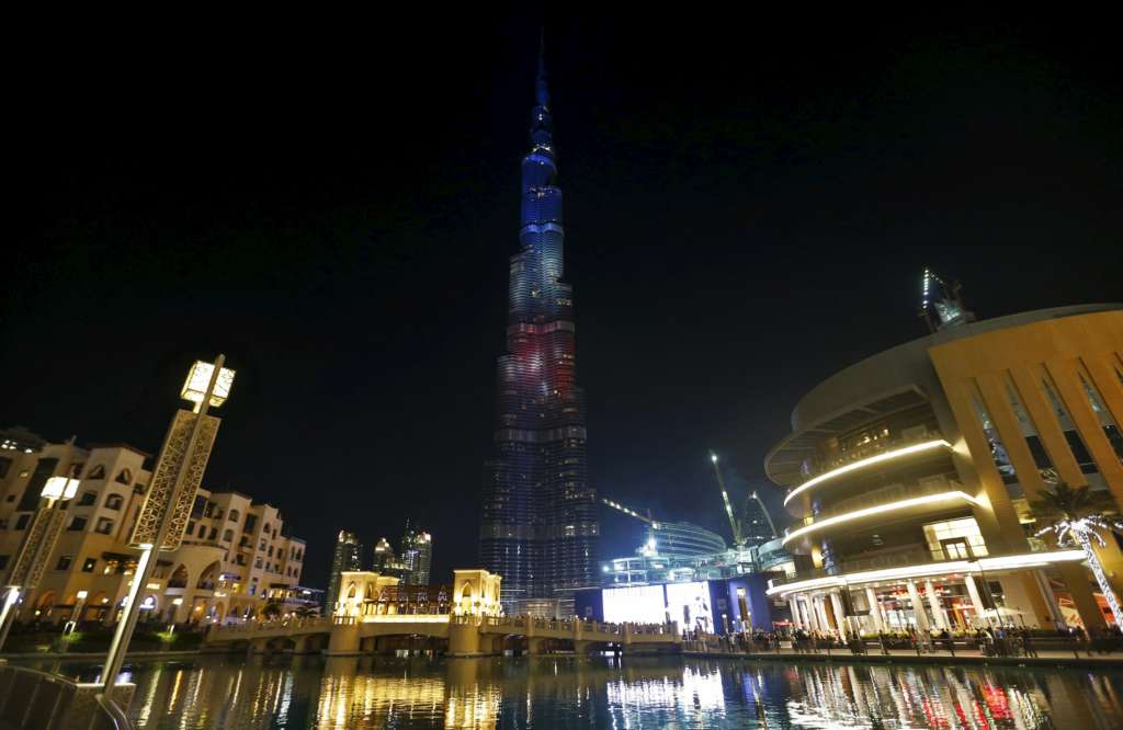 GCC's Real Estate Market Sees Fastest Growth Worldwide