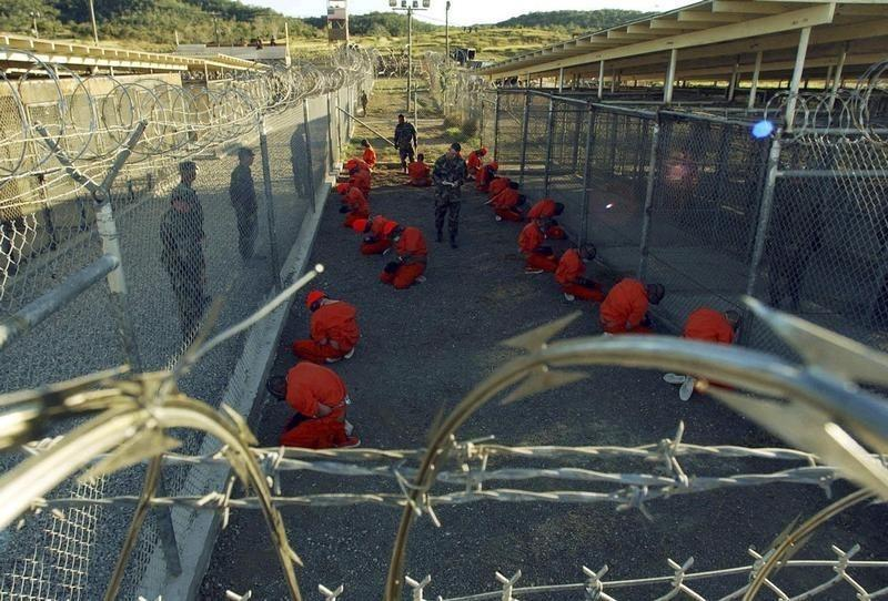 Belgian Sues Belgium for Suffering in Guantanamo Bay