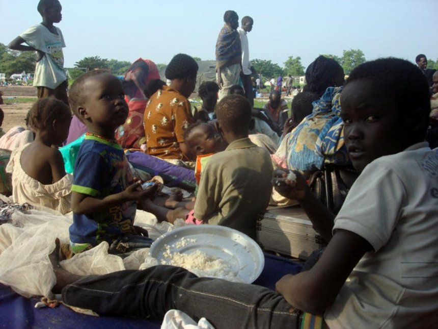 Abu Dhabi Fund Deposits USD400 Million in Central Bank of Sudan