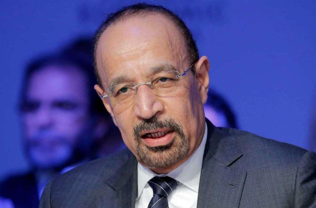 Saudi Vision 2030 at Davos' World Economic Forum