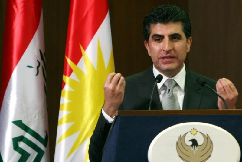 Kurdistan PM: Baghdad Treats Kurdistan Region as a District