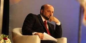 Lebanese Information Minister Melhem Riachi