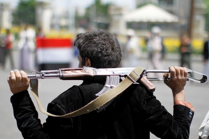 U.N. Report: Iran Smuggles Thermal, Anti-Tanks Missiles