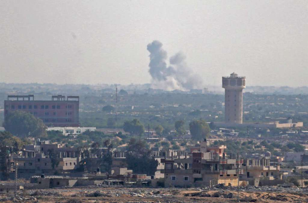 Sinai: Eastern Gate of Egypt Defies Extremists