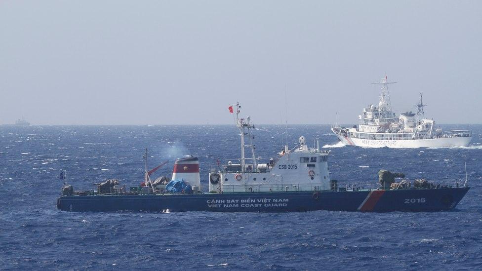 Beijing Relies on Taiwan to Draw Diplomatic Ties