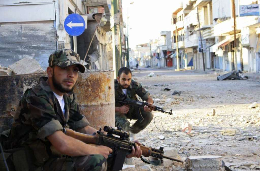 Ankara Expects Trump Administration to Stop Supporting Syria's Kurds