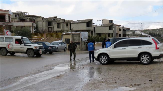 Syria: Surfacing of 'Hai'at Tahrir al-Sham' Threatens Truce