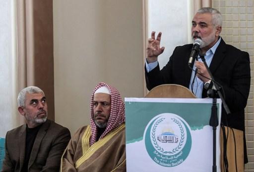 Hamas Escalates amid Sinwar's Public Appearance